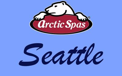Arctic Spas and Hot Tubs in Seattle!