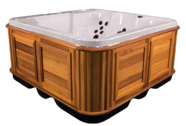 Midnight Sun Hot Tub Hot Tubs