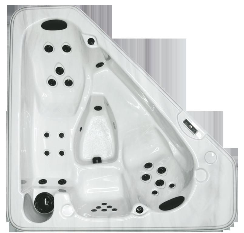 Cooyote Hot Tub Havasu