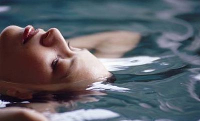 Not Just for Relaxation: Hot Tubs are Good for What Ails You