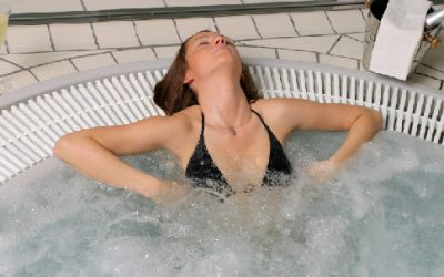 3 Ways to Naturally and Instantly Relieve Stress with your Hot Tub