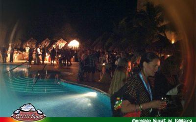Arctic Spas Dealer Seminar Jamaica 2012